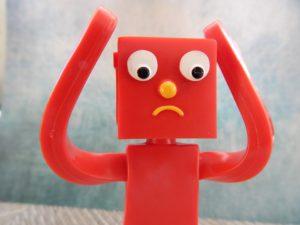 たった14秒でストレスが15%まで減る方法