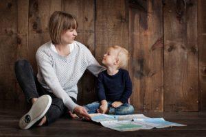 教育熱心な母親の心理学